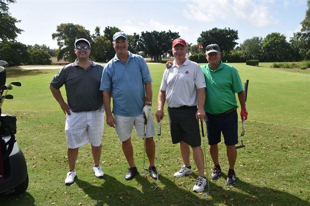 Shriner's Golf Tournament