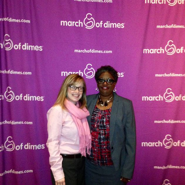 Ameriprise Marchin' For Babies