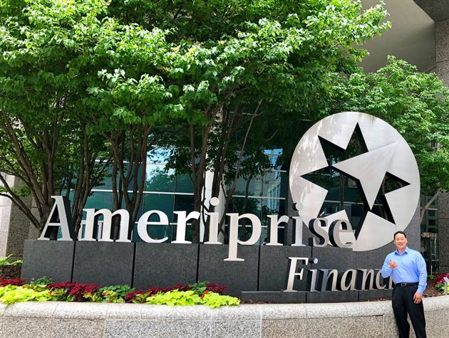 Ameriprise - Minneapolis, MN