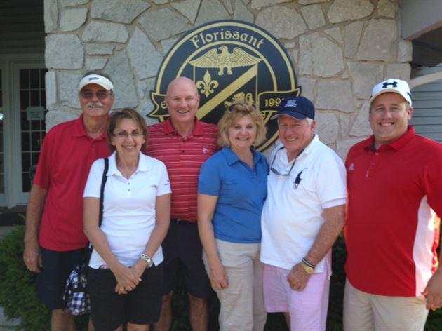 GNCCC Golf Tournament