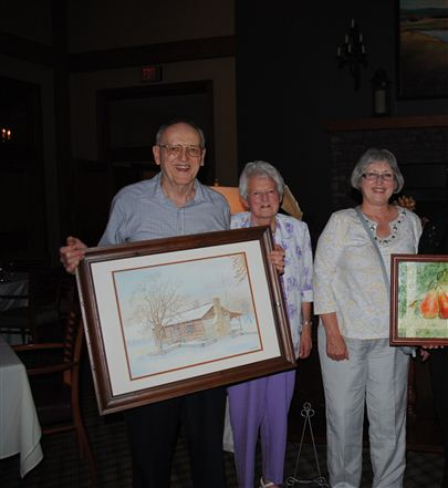 Retirement Party for Diana Biggs