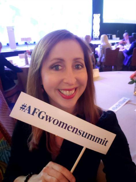 Women Advisor Summit, February 2020