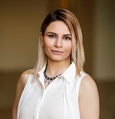 Heghine Kirakosyan Ameriprise Financial Advisor