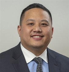 Henry Liao Ameriprise Financial Advisor