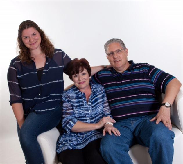 The Bellet Family