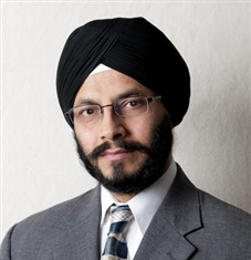 Inderpal Singh Anand Ameriprise Financial Advisor