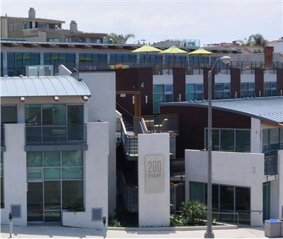 Our South Bay, Hermosa Beach Office