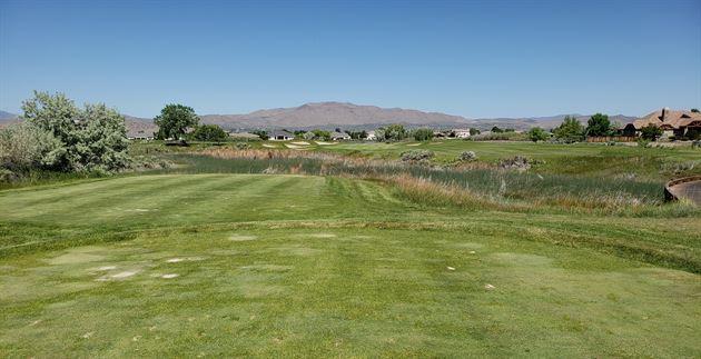 Ronald McDonald House Golf Charity