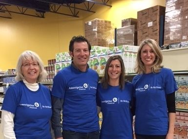 Ameriprise Nat'l Day of Service