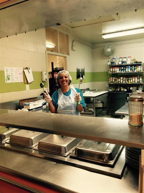 National Day of Service June 2015