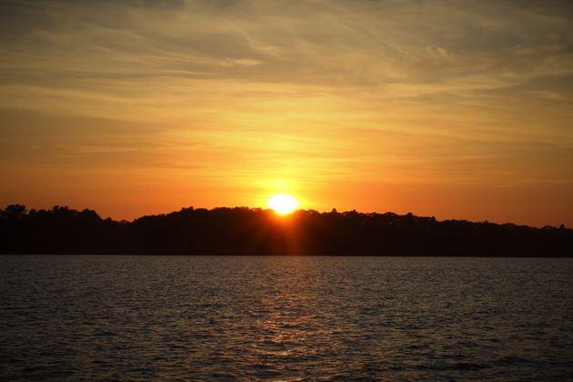 Sunset Cruise 2016