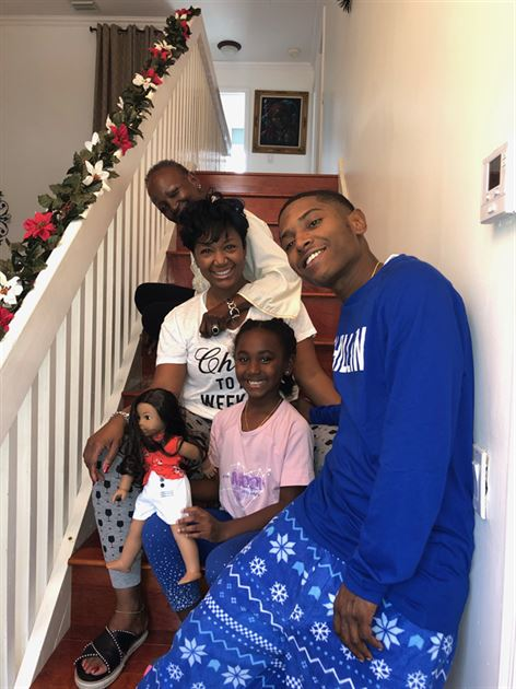 My Family in Miami