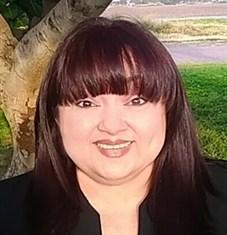 Belinda Vargas