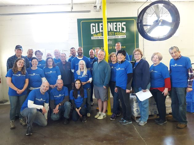 Gleaners - National Day of Service