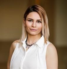 Heghine Kirakosyan