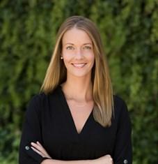 Christa Redman