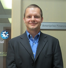 Jamie Hensch Ameriprise Financial Advisor