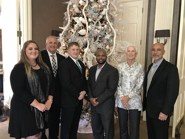 Russel Price Event: December 2018