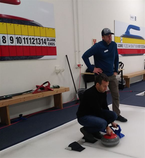 Learn to Curl December 2019