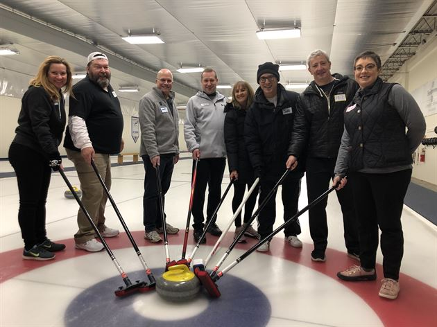 Learn to Curl February 2020