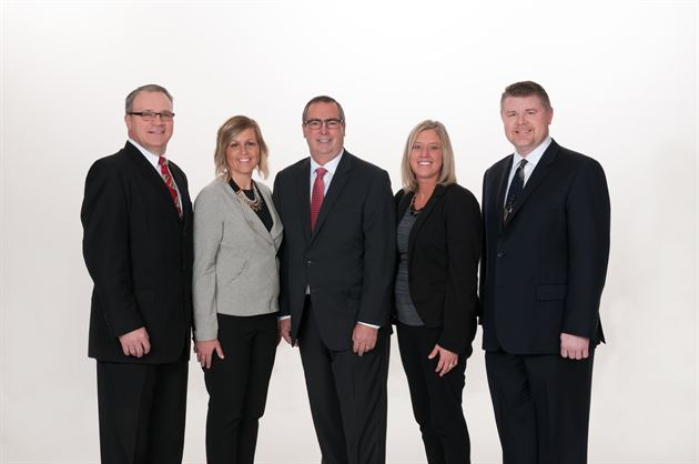 Legacy Financial Partners of Fargo