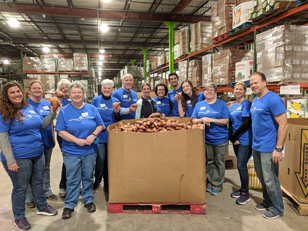 11/09/18 - National Day of Service