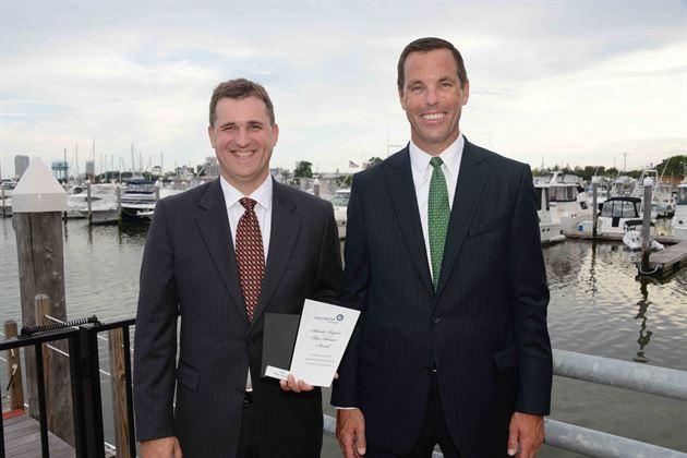 Atlantic Region Elite Advisor Award