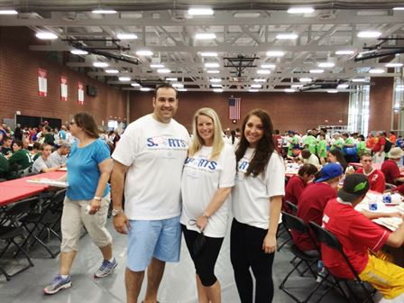 2014 Special Olympics Summer Games