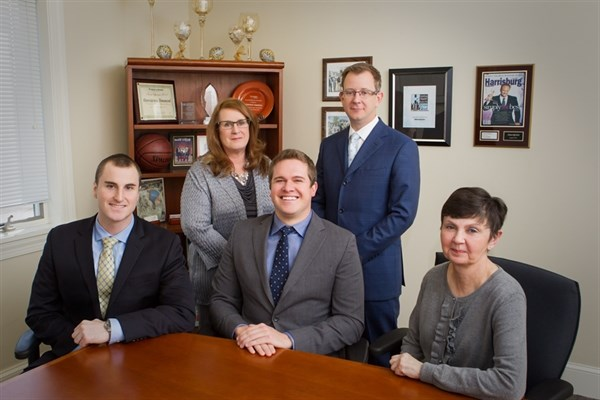 Penica, Place and Associates