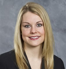 Stephanie Hendon