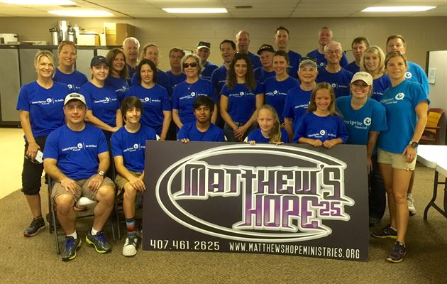 National Day of Service - Orlando