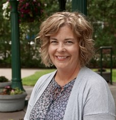 Jennifer Pratt