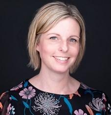 Stephanie Behncke