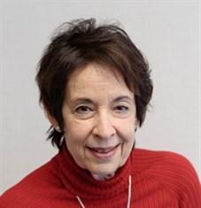 Carole Weltsch