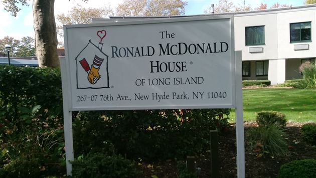 Cooking & Serving Brunch for RMH