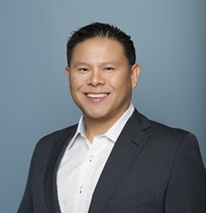 Jeffrey Chen Ameriprise Financial Advisor