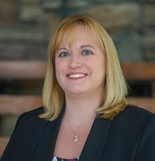 Jennie Parisi Ameriprise Financial Advisor