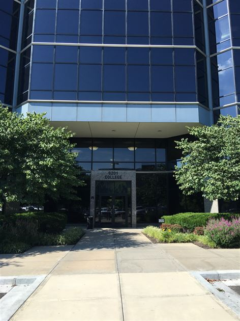 Welcome to the Overland Park Office