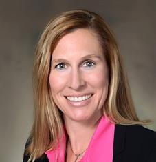 Jennifer Schroeder Ameriprise Financial Advisor