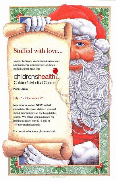 Children's Health 2016