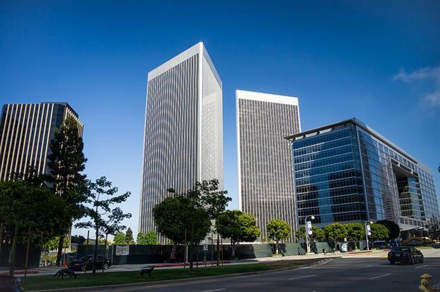 Century City Office