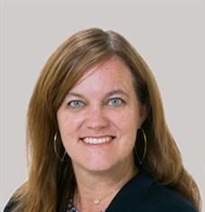 Suzanne Vinson