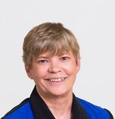 Lorraine Nadeau
