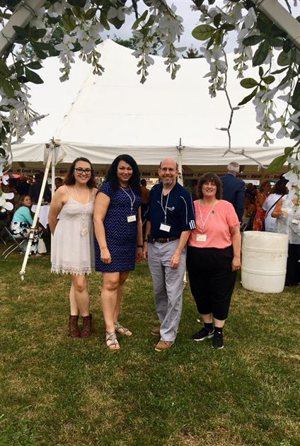 Harborfest Sponsor's Gala