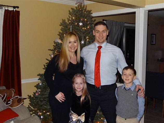 Meet Jill's family