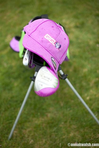 Girls Independent Golf League-GIGL