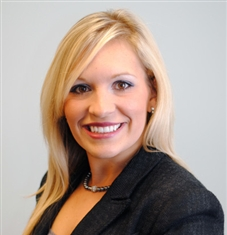 Jillian Blanchard Ameriprise Financial Advisor