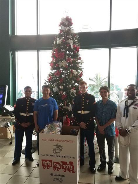 Charitable Giving 2018