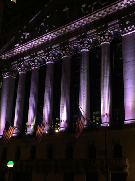 NYSE Ameriprise Event