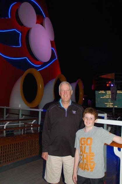 Family Cruise 2015